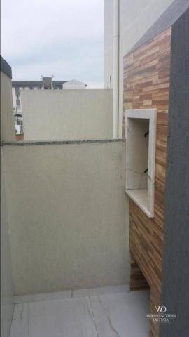 Apartamento Garden com 2 dormitórios à venda, 45 m² por R$ 190.000,00 - Cidade Jardim - Sã - Foto 12