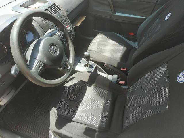 Polo Sedan Comfortline 1.6 - Foto 10
