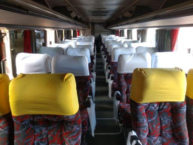 Ônibus Mercedes Bens, O400