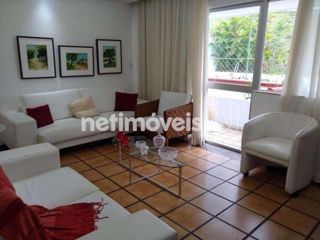 Apartamento para alugar com 3 dormitórios em Caminho das árvores, Salvador cod:799369 - Foto 4