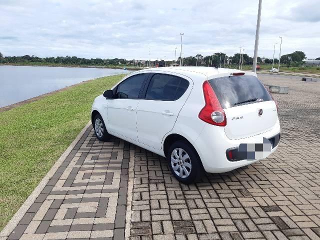 Fiat palio attractive 1.0 2016(completo) - Foto 15