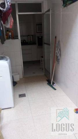 Apartamento à venda, 79 m² por R$ 320.000,00 - Baeta Neves - São Bernardo do Campo/SP - Foto 13