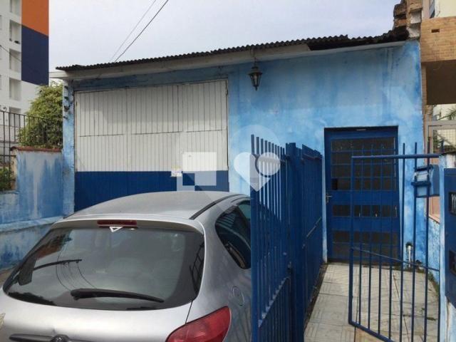 Terreno à venda em Santana, Porto alegre cod:28-IM431906
