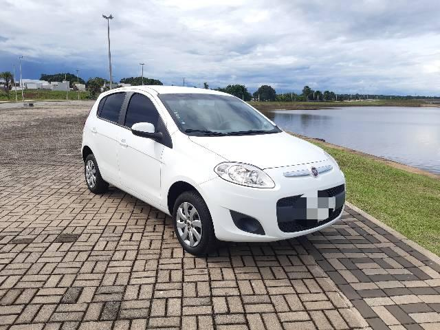 Fiat palio attractive 1.0 2016(completo) - Foto 8