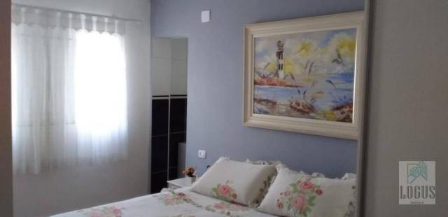 Sobrado à venda, 112 m² por R$ 460.000,00 - Jardim Nova Petrópolis - São Bernardo do Campo - Foto 6