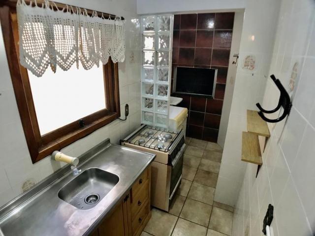 Apartamento à venda com 1 dormitórios em Centro, Capão da canoa cod:10539 - Foto 6