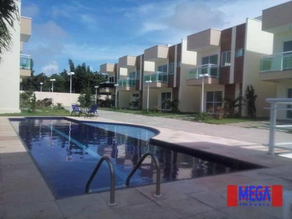 CA 331 - Casa duplex de 03 suítes medindo 132 m² - Foto 5