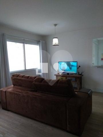 Apartamento à venda com 2 dormitórios em Santo antônio, Porto alegre cod:28-IM434133 - Foto 6
