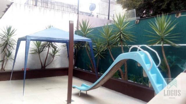 Apartamento à venda, 79 m² por R$ 320.000,00 - Baeta Neves - São Bernardo do Campo/SP - Foto 15