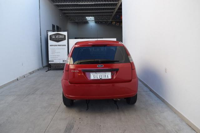 FIESTA 2005/2005 1.0 MPI 8V GASOLINA 4P MANUAL - Foto 6