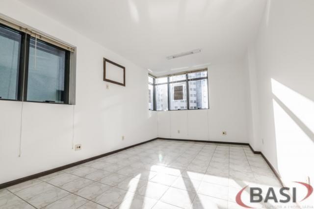 Escritório para alugar em Batel, Curitiba cod:10041.003 - Foto 2