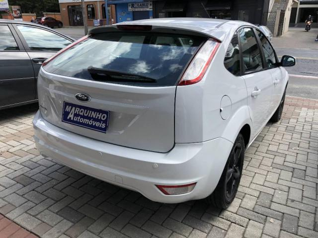 Ford Focus Hatch GLX 1.6 16v 2012 - Foto 3