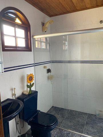Casa com 03 quartos e quintal, Vila Campo Alegre em Barra de São João - Foto 15