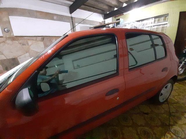 Clio 2011 Hi flex