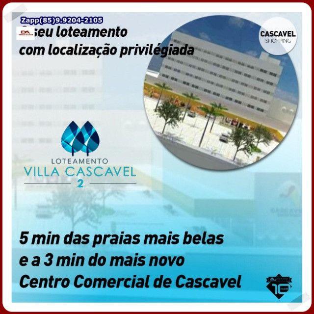 Faça um bom Investimento- Villa Cascavel 02.! - Foto 9
