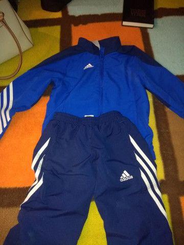Conjunto Adidas Oficial - Foto 2
