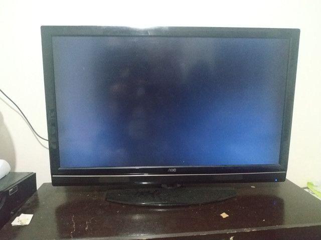 Tv e Monitor 43 Polegadas - Foto 4