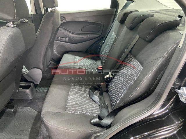 Ford KA sedan SE 1.5 - Foto 8