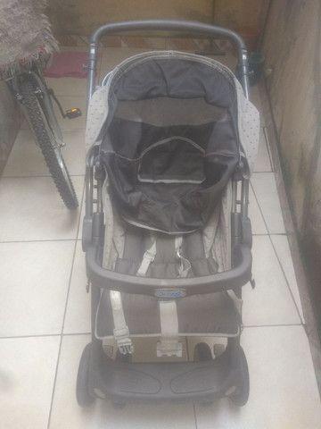 Carinho de Bebê Burigotto - Foto 2