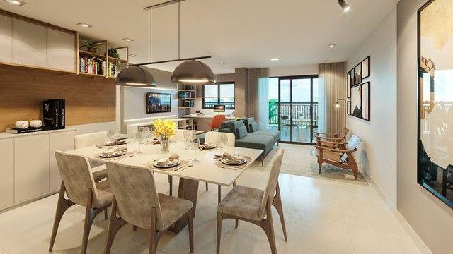 Apartamentos de 2 e 3 quartos-Área de Lazer Completo- Localizado no Bairro de Fatima - Foto 11