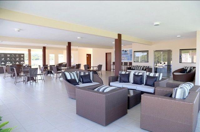 Terreno (450 m2) em condomínio alto padrão na praia de Muriú/RN - Foto 7