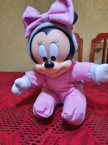 Bonecos Mickey e Minnie - Foto 3