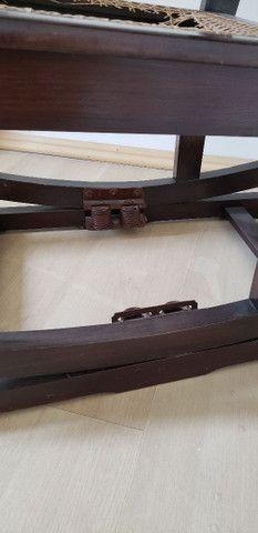 Cadeira de balanço da Vovó - Foto 2