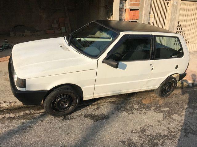 Vendo ou troco Fiat Uno Mille Smart 2001