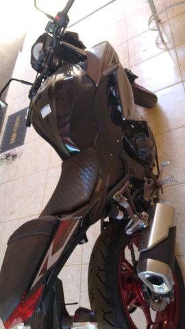 Moto kawasaki z300 - Foto 6
