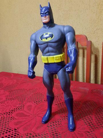 Boneco articulado Batman - Foto 4