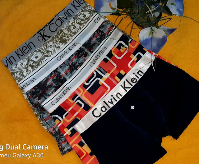 Calvin Klein CUECAS - Foto 6