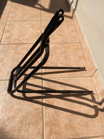 Cadeirinha para bicicleta - Foto 3