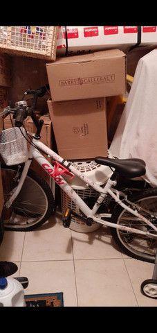 Bicicleta novinha - Foto 4
