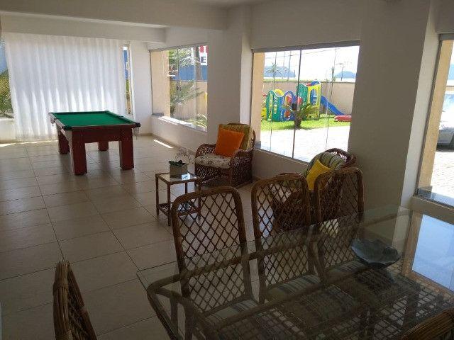 Apartamento de Frente para o Mar - Caraguatatuba - Massaguaçu - Foto 19