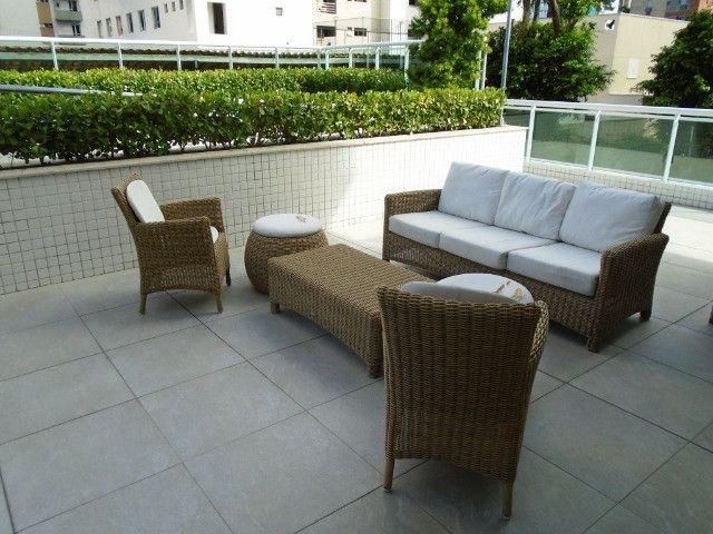 Apartamento compacto no Meireles - 48m - Oportunidade - Foto 7