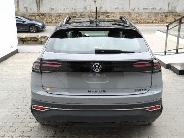 VW - Nivus Highline 200TSI Launching Edition AT 2021 - Foto 4