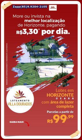 Loteamento Villa Dourados-Ligue e faça uma visita!!! - Foto 5