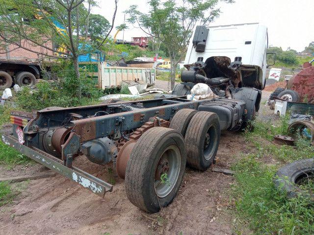 Scania 420 , 6x4 - Foto 3