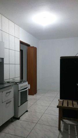 Kitnet mobiliada Capoeiras - Foto 6
