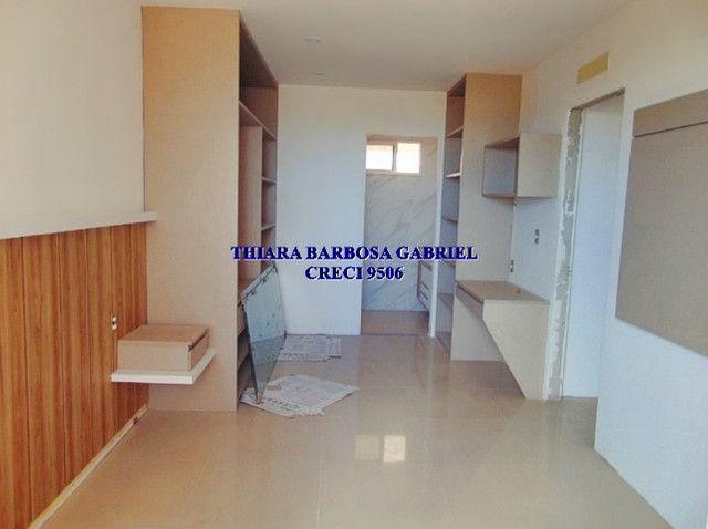 Apartamentos no porto das Dunas em Aquiraz-CE - Foto 19