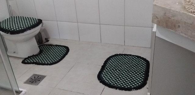 Conjuntos de Tear para banheiro - Foto 2