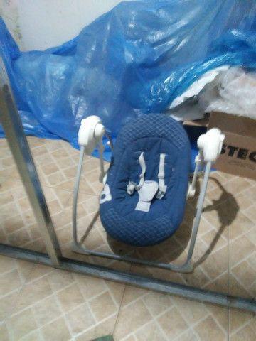 Cadeira de balanço eletrico - Foto 5