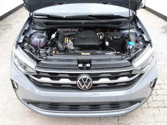 VW - Nivus Highline 200TSI Launching Edition AT 2021 - Foto 6