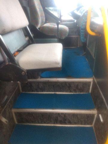 Ônibus Mercedes Bens, O400  - Foto 5