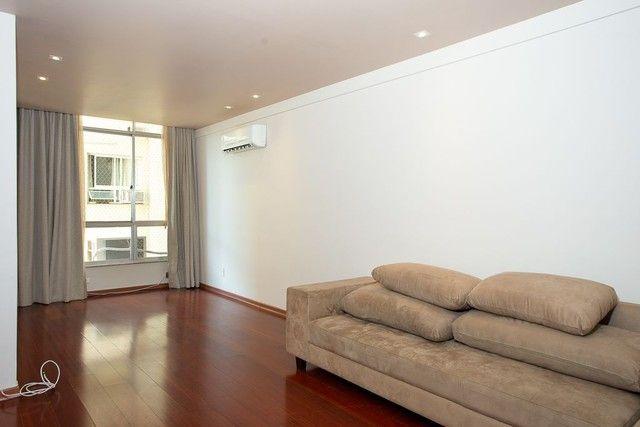 Apartamento à venda com 3 dormitórios em Flamengo, Rio de janeiro cod:21536 - Foto 2