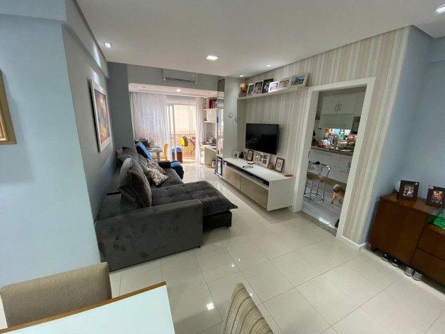 Apartamento no Estreito Prox. a Beira Mar Continental