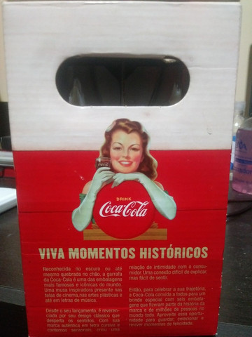 Garrafas coca cola - Foto 3