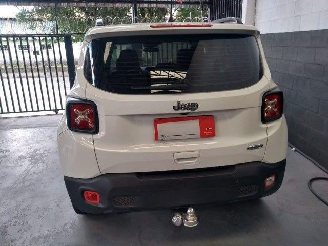 Jeep Longitude 1.8 - Foto 3