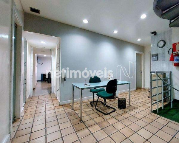 Casa à venda com 5 dormitórios em Santa efigênia, Belo horizonte cod:818103 - Foto 7