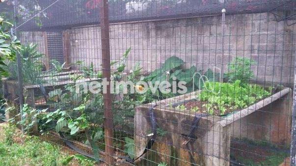 Casa à venda com 2 dormitórios em Braúnas, Belo horizonte cod:789152 - Foto 12